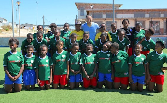Grassroot Soccer: Turning the Tide Against HIV
